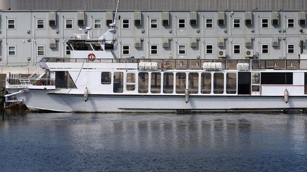 Ferry Cavalier Royal