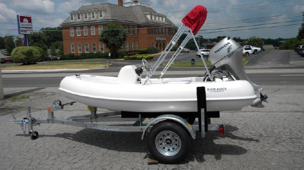 Rigid Boats 10 Sport