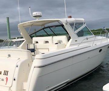 1996 Tiara Yachts<span>3500 Express</span>