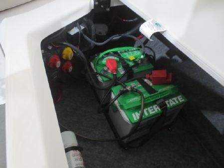 Yamaha Boats AR240 image