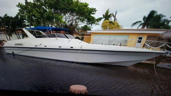 Tempest 58 Sport Yacht