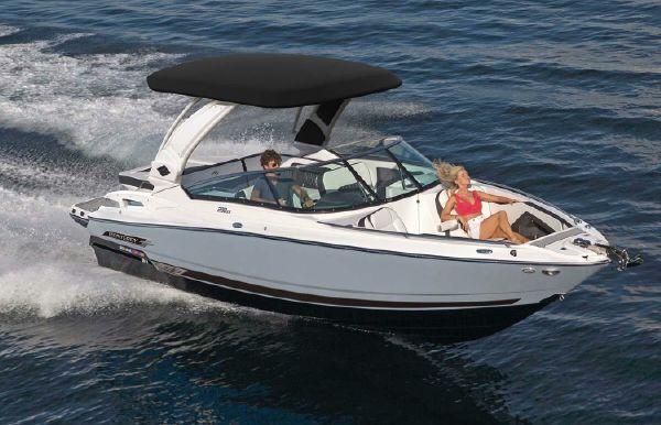 2022 Monterey 298 Super Sport
