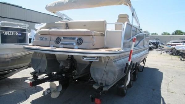Harris FloteBote 250 SEL image