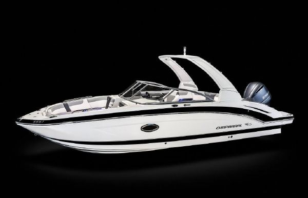 2019 Chaparral 250 Suncoast