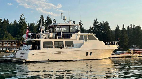 Californian 55 Long Range Cruiser