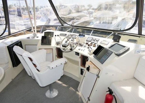 Mikelson 48 Yacht Fisherman image