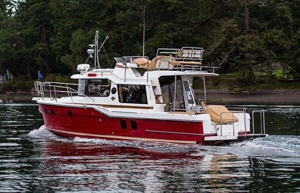 2018 Ranger Tugs R-29 CB
