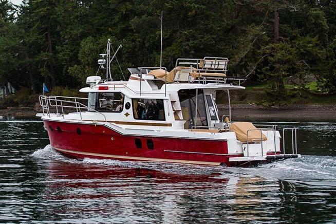 2020 Ranger Tugs R-29 CB Riverside, New Jersey - G Winter's