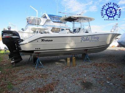 2008 Triton<span>351 CC</span>