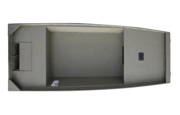 2019 Alumacraft FLT 1860 AW