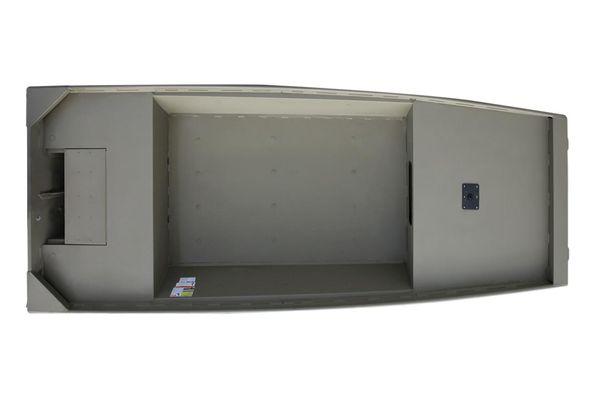 Alumacraft FLT 1860 AW - main image