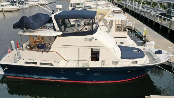PT 42 Performance Trawler CPMY