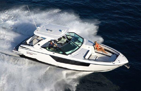 2022 Monterey 378 Super Sport