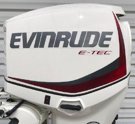 Evinrude E90DSL - main image