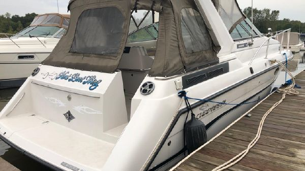 Chaparral Signature 310