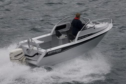 Extreme Boats 545 Sport Fisher image