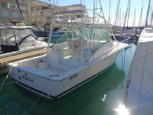 Luhrs 32 Open - main image