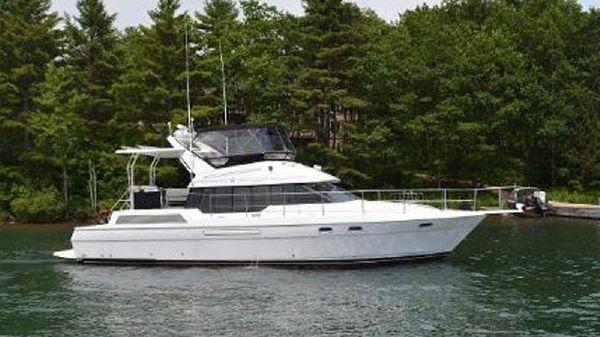 Bayliner 4587 Aft Cabin Motoryacht