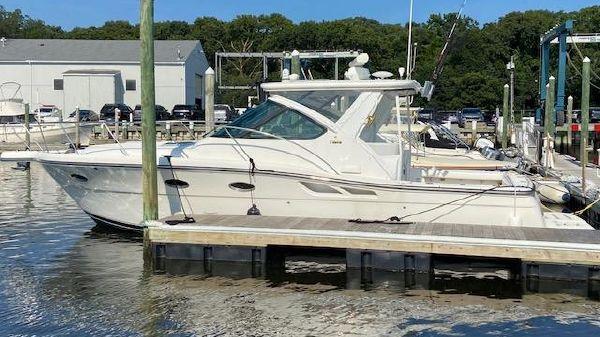 Tiara Yachts 3200 Open