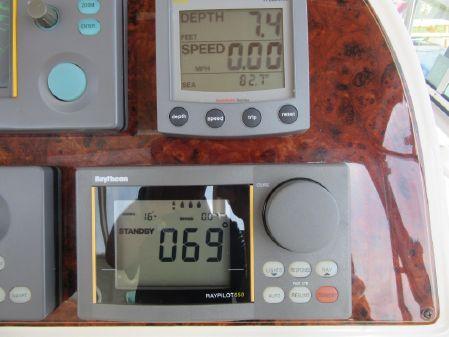 Maxum 4100 SCA image