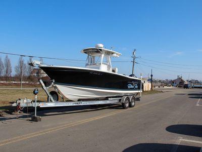 2012 Sea Hunt<span>Gamefish 27</span>