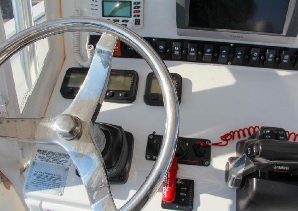 Sea Hunt Gamefish 27 image