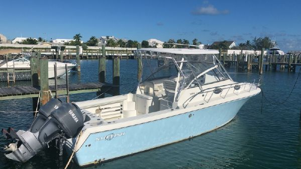 Sailfish 30-06 Express image