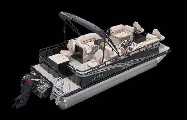 2018 Avalon Venture Fish-N-Cruise - 20'