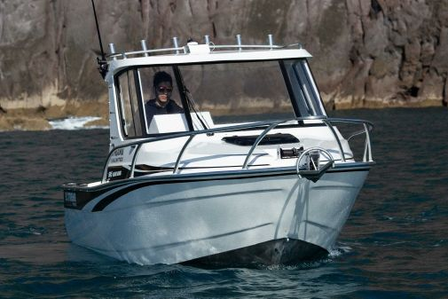 Extreme Boats 605 Game King image