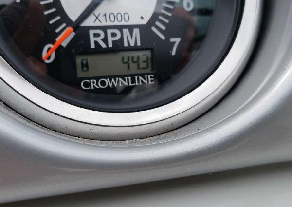 Crownline 236 SC image