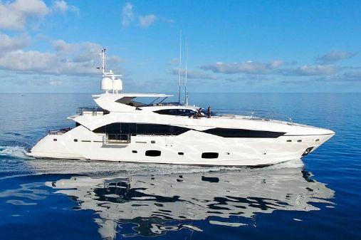 Sunseeker 115 Sport Yacht image
