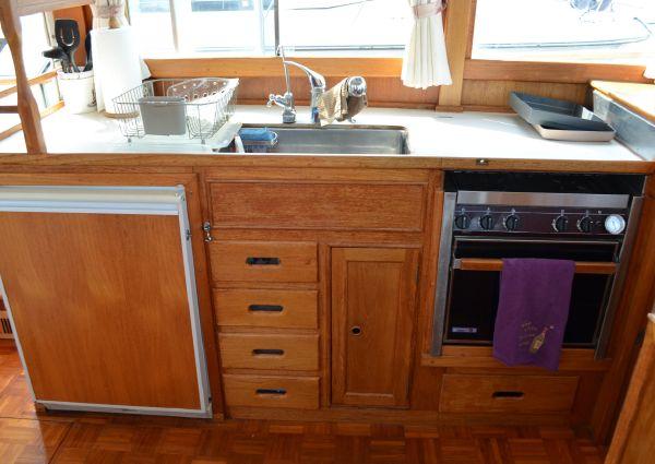 Grand Banks 42 Classic Trawler (Hull#422) image