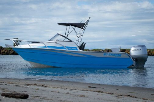 Extreme Boats 605 Sport Fisher image