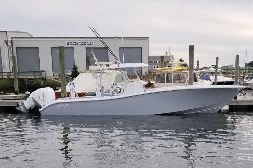 Yellowfin 36 image