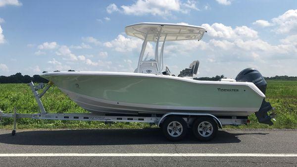 Tidewater 210 LXF