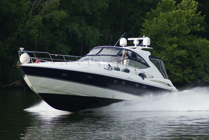 2008 Cruisers Yachts Buy Broker