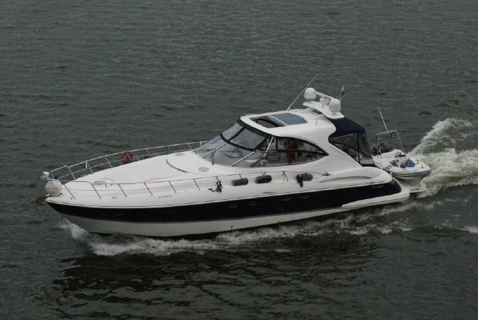 2008 Cruisers Yachts Buy Massachusetts