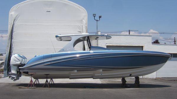 Mystic Powerboats M4200