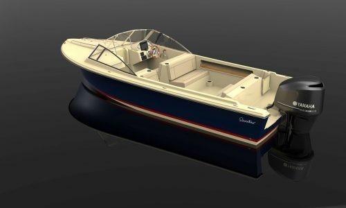 Rossiter 20 Coastal Cruiser image