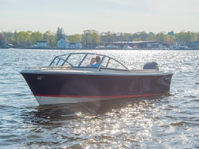 2021 Rossiter<span>20 Coastal Cruiser</span>