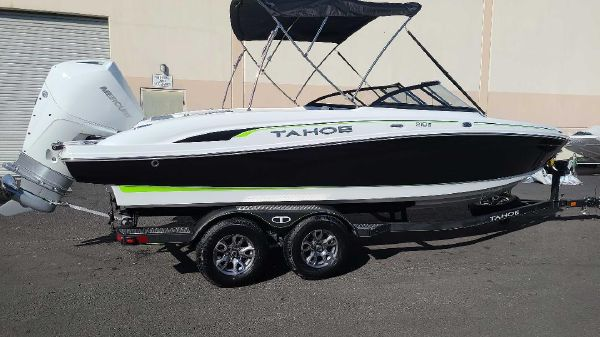Tahoe 210 S