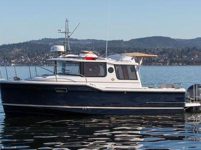 2020 Ranger Tugs<span>R-23</span>