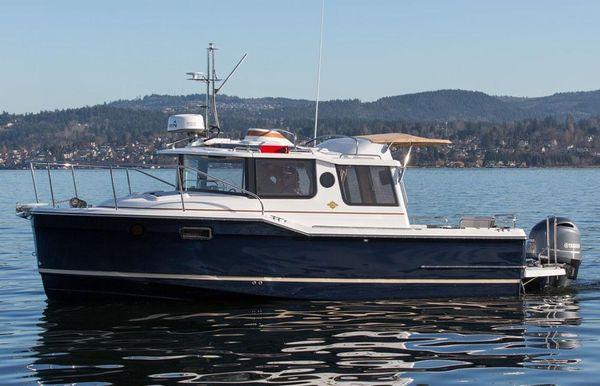 2019 Ranger Tugs R-23