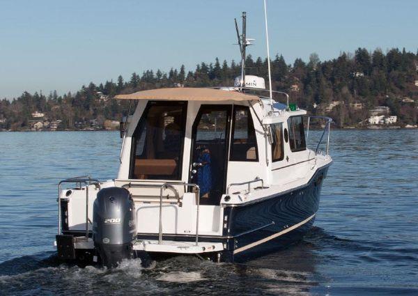 Ranger Tugs R-23 image