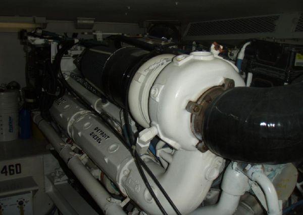 Viking 58 Convertible image