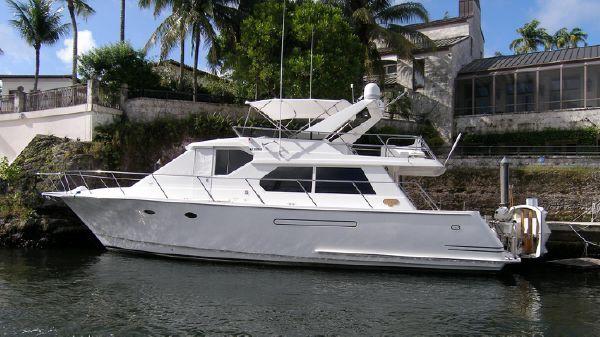 West Bay 52' SonShip