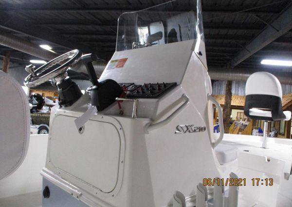 Skeeter SX210 image