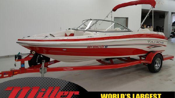 Tahoe Q4 Ski Fish 15443