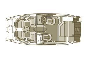 Starcraft Crossover 230 SCX IO SURF image