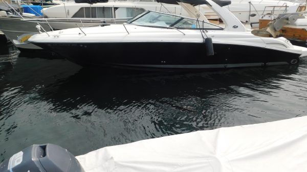 Sea Ray 290SLX